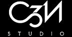 Logo C3N studio animation effet spéciaux